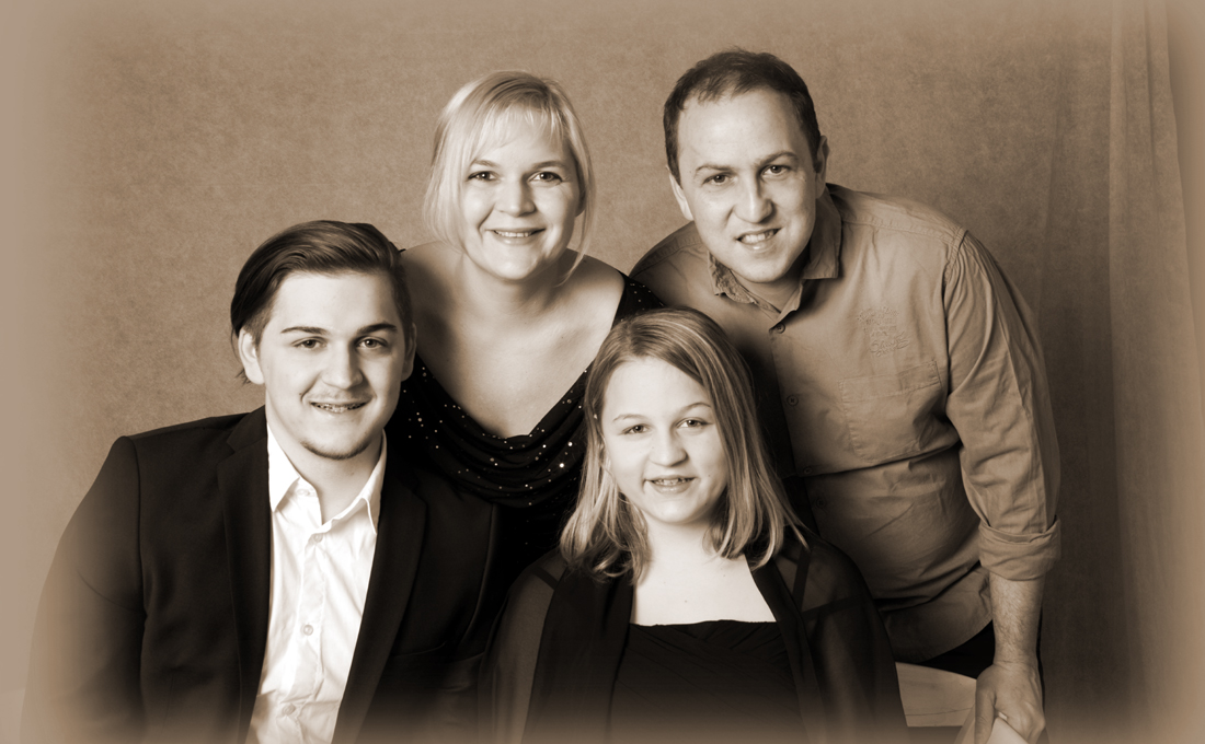 Familienshooting in Saarbruecken-Dudweiler